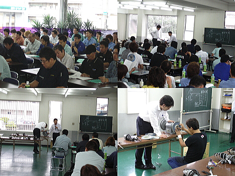 2009テクノセミナー』開催